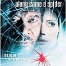 Along Came a Spider - DvD starring Morgan Freeman