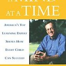 A Mind at a Time by Mel Levine (Hardcover) New