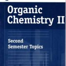 Organic Chemistry ll as a 2nd Language by David R. Klein