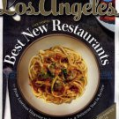 LOS ANGELES MAGAZINE-BEST NEW RESTAURANTS 01/2012