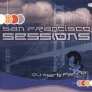 SAN FRANCISCO SESSIONS-DJ MARK FARINA Vol. 1 CD