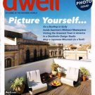 Dwell Magazine - Picture Yourself issue 05/2011