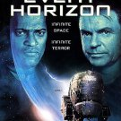 Event Horizon DvD starring Laurince Fishburn & Sam Neil
