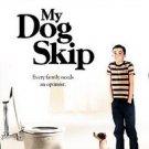 My Dog Skip DvD starring Frankie Muniz, Diane Lane
