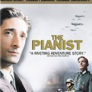 The Pianist DvD starring Arien Brody (Widescreen)