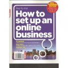 How to Set up an Online Business Magbook