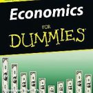 Economics For Dummies- Sean Masaki Flynn and Sean Flynn