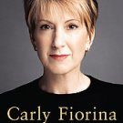 Tough Choices: A Memoir Carly Fiorina (Harcover-new)