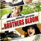 The Brothers Bloom starring Adrien Brody (DvD, 2010)