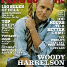 Men's Journal Magazine-Woody Harrelson Cover 04/2012 issue