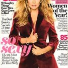 Glamour Magazine - FERGIE Cover 12/2010 issue