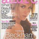 Allure Magazine - Victoria Beckham Cover 03/2011