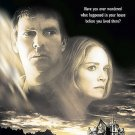COLD CREEK MANOR - DvD Sharon Stone & Dennis Quaid