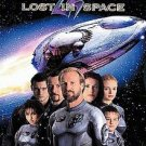 Lost In Space DvD William Hurt, Gary Oldman, Matt Leblanc