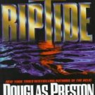 Riptide by Douglas J. Preston & Lincoln Child (Hardcover)