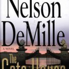 Nelson DeMille ~ The Gate House ~ John Sutter ~ First Edition ~ Hardcover