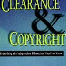 Clearance and Copyright NEW by Michael C. Donaldson