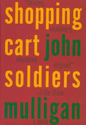 Shopping Cart Soldiers:A Novel-John Mulligan(Hardcover)New