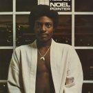 """NOEL POINTER """"Hold - On"""" LP 1977"""