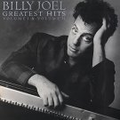 BILLY JOEL Greatest Hits Volume I & II LP 1973-1980