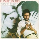 Partners in Crime by Rupert holmes - LP 1979 Infinity Records