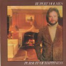 Pursuit Of Happiness by Rupert Holmes-LP 1978