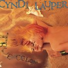 CYNDI LAUPER True Colours LP 1986 Imported