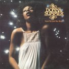 DONNA SUMMER-LOVE TO LOVE YOU BABY LP 1975