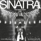 The Main Event Live - FRANK SINATRA - LP rare 1974