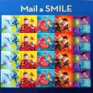 Disney Pixar Animation Forever Postage USA Stamps