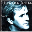 Howard Jones - The Best Of CD 18 Tracks No One Is To Blame