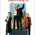 America's Sweethearts-Julia Roberts & Billy Crystal(DvD,2001)