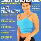 "Self Defense for Women Magazine""Natalie Raitano"" cover"