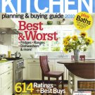 Consumer Reports Magazine Planning & Buying Guide 2010