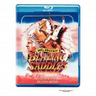 Blazing Saddles (Blu-ray Disc, 2006) Mel Brooks NEW