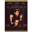 Casino (DVD, Special Edition) Robert De Niro, Sharon Stone