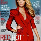 Marie Claire Magazine July 2012 Blake Lively cover