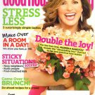 Good Housekeeping Magazine 5/2012 Mariska Hargitay Cover