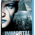 Immortal [Blu-ray] starring Linda Hardy & Charlotte Rampling