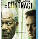 The Contract [Blu-ray] starring Morgan Freeman & John Cusack