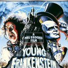 Young Frankenstein [Blu-ray] Gene Wilder, Peter Boyle