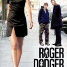 Roger Dodger (DvD) Jesse Eisenberg, Campbell Scott