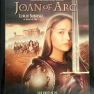 Joan of Arc (DvD)Leelee Sobieski, Peter O'Toole, Peter Strauss