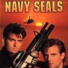 Navy Seals (DvD) starring Charlie Sheen & Michael Biehn