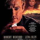 Havana(DvD) Starring Robert Redford, Lena Olin & Raul Julia