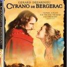 Cyrano de Bergerac(DvD) Gerard Depardieu & Anne Brochet