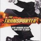 The Transporter (DvD) starring Jason Statham and Qi Shu
