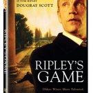 Ripley's Game (DvD) starring John Malkovich, Ray Winston