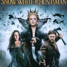 Snow White and the Huntsman(DvD)Kristen Stewart