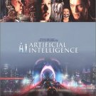 A.I. Artificial Intelligence DvD 2-Disc Special Edition Widescreen